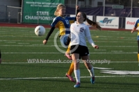 Gallery: Girls Soccer Adna @ Crosspoint Academy
